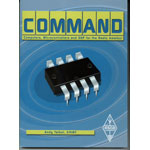 COMM-BK Command - Computers, Microcontrollers & DSP for the Radi